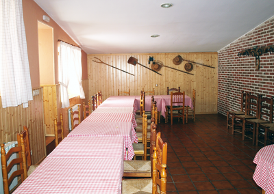 Restaurante Venta La Tortilla