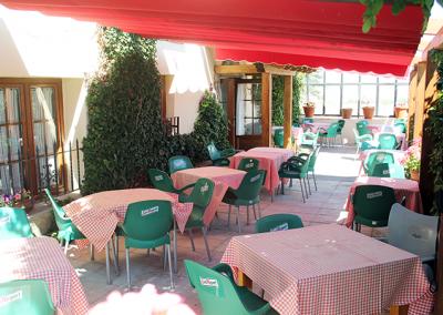 Restaurante La Tortilla
